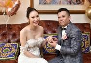 Mỹ nhân Hong Kong cưới qua livestream