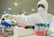 6.631 mẫu xét nghiệm ở Bệnh viện Bạch Mai đã âm tính, nhân viên y tế không phải nguồn lây nhiễm