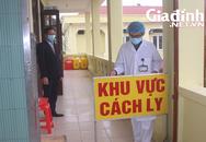 Kết quả xét nghiệm mẹ cô dâu quê Hải Dương đi cùng chuyến bay với hành khách nhiễm COVID-19