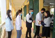 Buổi học đầu tiên sau kỳ nghỉ dịch COVID-19 của học sinh tỉnh Hải Dương có gì đặc biệt?