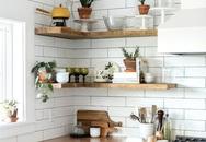 Nếu bạn có một căn nhà nhỏ đừng nên bỏ qua những mẫu kệ lưu trữ đẹp mà cực tiện dụng này