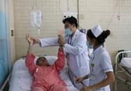 Cứu sống bệnh nhân lupus ban đỏ bị đột quỵ nặng