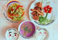 Mẹ 4 con Sài Gòn từ làm gì cũng vụng đến nấu đủ món ngon nhờ công của mẹ chồng