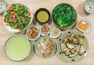Trai Hà Nội thích nấu ăn cho người yêu, bạn trai gật gù khen ngon không ngớt miệng