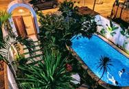 Chủ nhà ở Quảng Nam chi gần 2 tỷ lột xác nhà cấp 4 thành resort đẹp khó tin