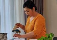 NSND Hồng Vân đóng MV của Nguyễn Văn Chung