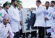 Lý do Cuba cử hơn 50 chuyên gia y tế đến Italy và một số nước hỗ trợ chống COVID-19