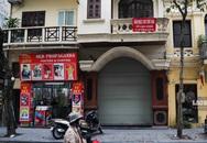 Cận cảnh tuyến đường 'vàng', đắt đỏ nhất Hà Nội