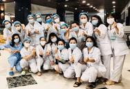 Bệnh viện Bạch Mai: Chúng tôi không đơn độc trên mặt trận chống dịch COVID-19