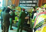 Chặn biên giới truy bắt đối tượng sát hại đại úy công an ở Nghệ An