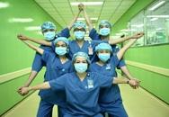 Bác sĩ lan tỏa thông điệp của ngành Y để chung tay chống COVID-19