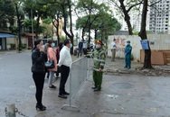 Chủ tịch Hà Nội khuyên con trai ở Mỹ dự trữ thức ăn, ở trong nhà 3 tháng