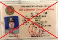 Hải Dương: Giả danh công an để xin CSGT không phạt nồng độ cồn