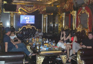 Hải Phòng: Bất chấp lệnh cấm, 2 cơ sở kinh doanh karaoke vẫn tổ chức cho khách hát trong dịch COVID-19