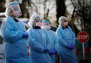 Gần 5.000 nhân viên y tế Italy nhiễm COVID-19 khi cứu chữa bệnh nhân