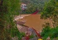 Mưa đá rơi dày đặc ở Lào Cai, một người bị sét đánh tử vong