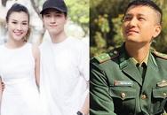 """Anh lính biên phòng Nghĩa - Huỳnh Anh trong """"Mùa xuân ở lại"""": Đẹp trai nhưng yêu ai cũng bị """"đá"""""""
