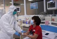TIN VUI: Thêm 6 bệnh nhân COVID-19 được chữa khỏi
