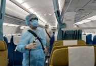 Bộ Y tế công bố thêm 6 chuyến bay có khách mắc COVID-19