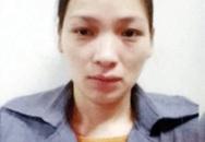 Nữ cảnh sát dỏm lĩnh 12 năm tù