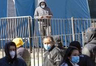 Số ca nhiễm virus vượt 25.000, bang New York lo 'vỡ trận'