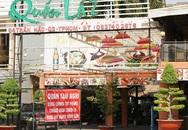 """TP.HCM: Nhà hàng, quán ăn, tiệm tóc, trà sữa, cà phê... đóng cửa treo biển """"chung tay chống dịch"""""""
