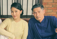 Ngọc Lan năn nỉ Huy Khánh đóng phim chung