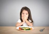 Trẻ biếng ăn, chậm lớn, học hành sa sút có thể vì lý do này, cha mẹ không nên bỏ qua