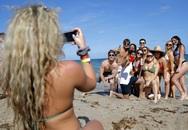 Thanh niên 'không sợ virus' ở Mỹ hối hận vì tiệc tùng mùa dịch