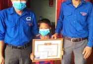 Nghệ An: Cậu bé 8 tuổi nhanh trí cứu 2 bạn đuối nước