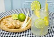 Thời điểm cần uống nước ấm để phòng ngừa bệnh tật