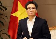 """VIDEO: Phó Thủ tướng nói về thông tin lan truyền """"1000 ca mắc đến 31/3"""""""