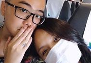 """Thu Quỳnh """"Về nhà đi con"""" có bạn trai mới"""