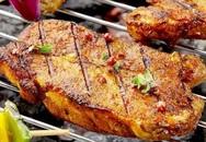 Bạn phải bỏ ngay kiểu xiên thịt để nướng đi kẻo gặp họa, đây mới là cách nướng thịt đúng từ các chuyên gia