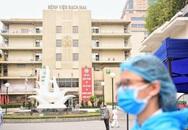 Ca thứ 213 mắc COVID-19 là người phụ nữ ở KĐT Thanh Hà, Hà Nội