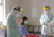 Nữ du học sinh - bệnh nhân COVID-19 đầu tiên ở Quảng Ninh hiện ra sao?