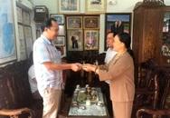 Hải Dương: Hai vợ chồng ủng hộ 30 triệu đồng cho công tác chống dịch COVID-19