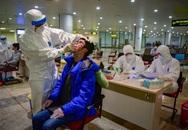 Phát hiện thêm 6 người ở ổ dịch Công ty Trường Sinh mắc COVID-19, Việt Nam có 194 ca nhiễm