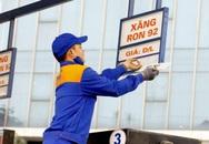 Giá xăng dầu giảm giá sâu trước dự kiến 1 ngày