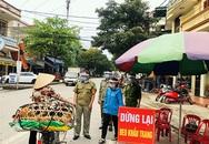 Xử phạt 2 trường hợp đầu tiên ở Quảng Ninh không đeo khẩu trang nơi công cộng