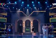 """Trời sinh một cặp: Tiến Lộc khiến giám khảo bất ngờ với """"Ông bà anh"""" phiên bản mới"""