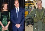 """Công nương Kate và Hoàng tử William nói là làm, quyết định trở thành """"trụ cột"""" hoàng gia Anh đích thực"""