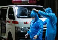 Việt Nam có 207 người mắc COVID-19, trong đó có 23 nhân viên của Công ty Trường Sinh