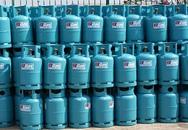 Giá gas lao dốc