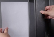Tiết kiệm cả triệu tiền điện từ tủ lạnh mỗi năm chỉ nhờ 1 tờ giấy