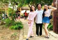 """Nghệ sĩ Quang Tèo bật mí vai về ông trưởng thôn trong """"Cô gái nhà người ta"""""""
