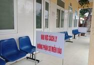 Kết quả xét nghiệm lái tàu ở Thanh Hóa tiếp xúc gần với bệnh nhân dương tính COVID-19.