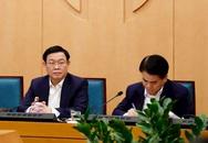 Bí thư Thành ủy Hà Nội khẳng định đủ nhu yếu phẩm cần thiết cho người dân nên không cần tích trữ