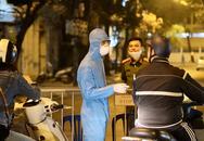 Ca nhiễm COVID-19 đầu tiên ở Hà Nội 'tự biết có khả năng lây bệnh nên chủ động không tiếp xúc với nhiều người'