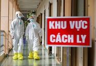 Thêm 8 ca nhiễm COVID-19 ở Việt Nam